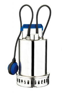 Ebara Best 5 Submersible Drainer Pump